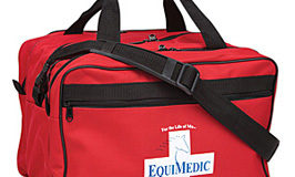 Essential Horse Supplies for Your Barn's First-Aid Kit